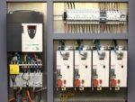 Электрооборудование для станков с ЧПУ