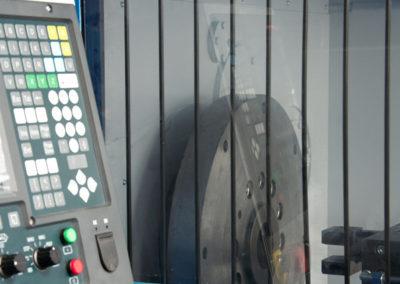 Станок АТПР-800 с ЧПУ